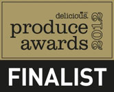 Produce Awards 2012