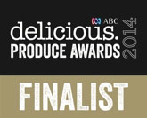 Produce Awards 2014